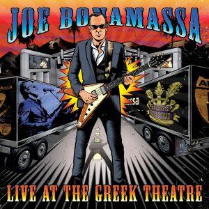 Joe Bonamassa Live at Greek