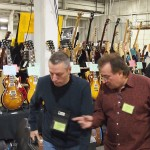 John Desilva, My Generation Guitars and Frankie B.