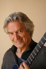 John McLaughlin slates tour