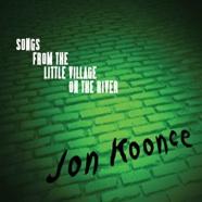 Jon Koonce