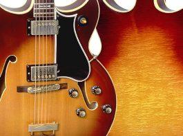 Gibson Barney Kessel Custom Prototype Vintage guitar magazine