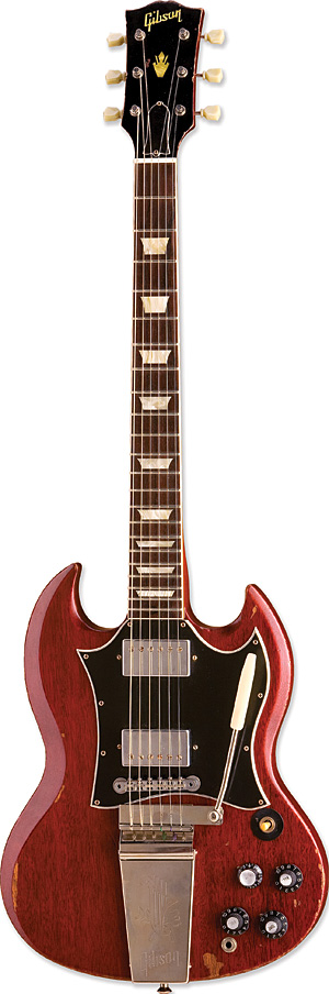 Gibson SG
