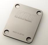KTS Offers Titanium Neckplate  2