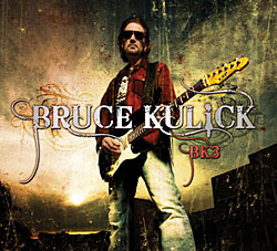 Bruce Kulick BK3