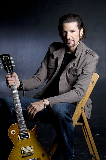 Bruce Kulick