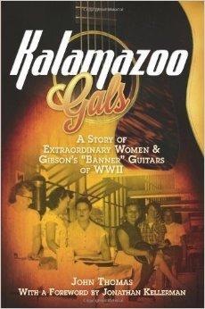 Kalamazoo Gals