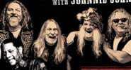 The Kentucky Headhunters with Johnnie Johnson