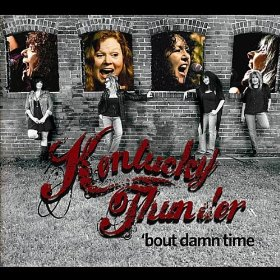 Kentucky Thunder