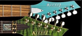 Kiesel Headstock