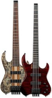 Kiesel Vader Bass