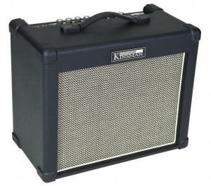 Kinsman Amplification introduces line.