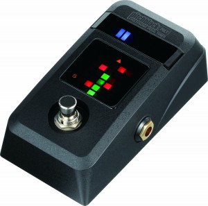 Korg Offers Pitchblack Poly Tuner