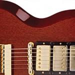 '62 Les Paul Rarity