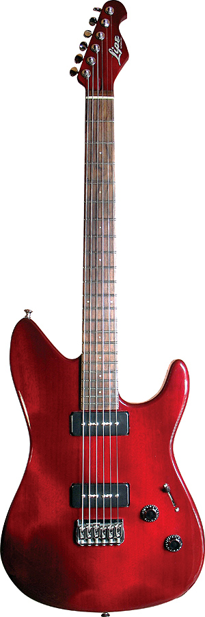 Lipe Guitars Maestro