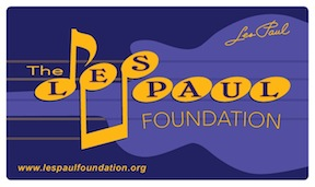LP Foundation announces grants
