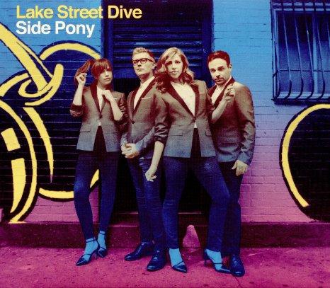 Lake Street Dive 1