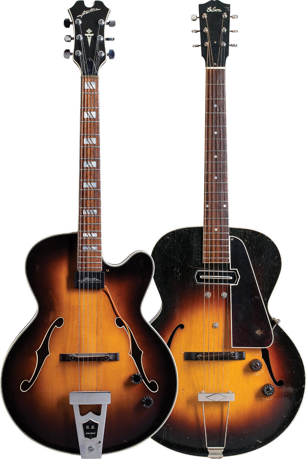 Pat Metheny | Vintage Guitar® magazine
