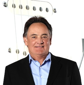 Fender CEO Larry Thomas to retire
