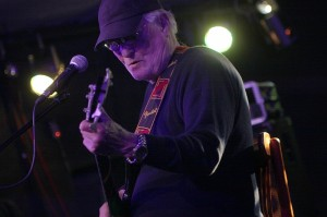 Iron Butterfly bassist Lee Dorman passes