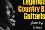 Legendary-Country-Blues-artists