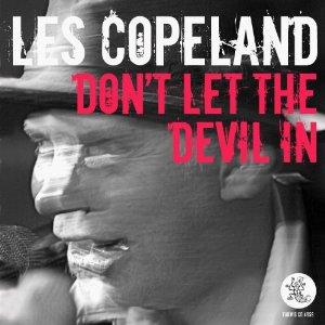 Les Copeland