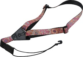 Levy's Leathers Printed Classical strap
