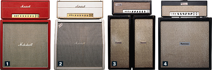 Marshall Amplifiers | Vintage Guitar® magazine