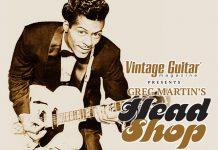 Chuck Berry Greg Martin