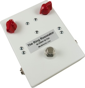 MOD Kits offers Ring Resonator.