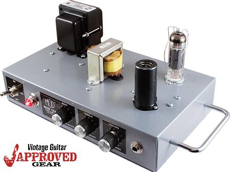 Mod kits diy 102 amp kit vintage guitar magazine mod kits diy 102 amp kit solutioingenieria Images
