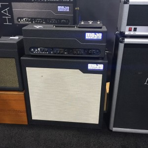 Mojotone has taken its music industry expertise and applied it to its own line of premium quality, hand-crafted amplifiers with the MT Pilot, Hatteras, and Deacon. We got up close and personal with the new Mojotone Amps at #NAMM2016!