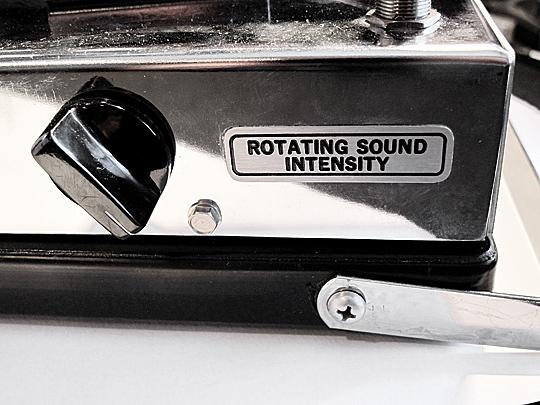 Morley Rotating Wah