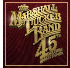 Marshall Tucker Band tour