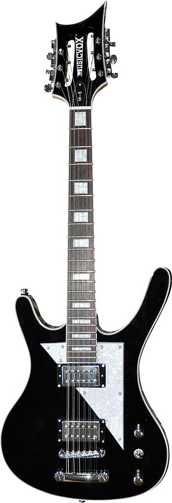 Musicvox M1-5