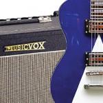 Musicvox Space Cadet and MVX-15 Studio Custom