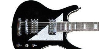 Musicvox MI-5 12-String
