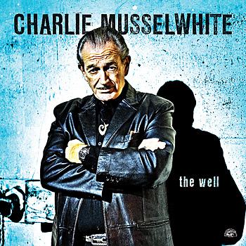 Charlie Musslewhite