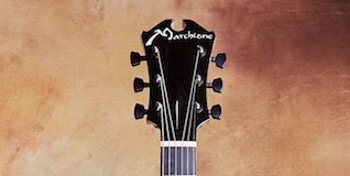 Marchione Guitars OMC