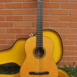 1971 Martin N-20 Classical Guitar