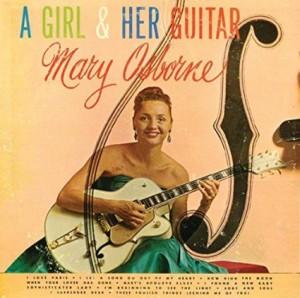 Mary Osborne