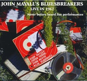 Mayall '67