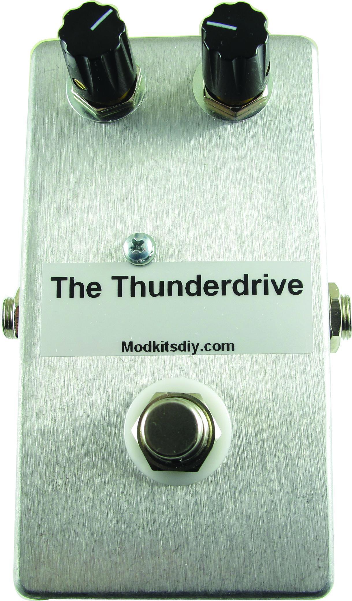 Mod Kits ThunderDrive