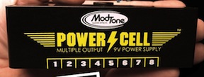 ModTone Power Cell