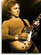 Ronnie Montrose passes