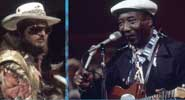 Muddy Waters & Friends, J.B. Hutto & His Hawks