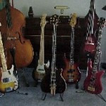 My Bass Space