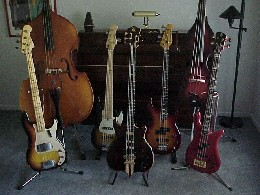 Basses Loaded