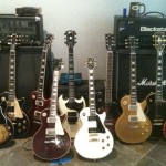 My Gibsons