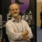 Beatles Engineer Eddie Kramer at F Pedals.