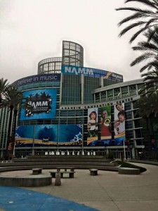 We're live from #NAMM in Anaheim! Are you at the show? Visit us in Booth #4709! Can't attend? Check back on Facebook for the latest news and photo gallery. Need news now? Follow @VintageGuitar on Twitter and @VintageGuitarMagazine on Instagram using #NAMM2015.